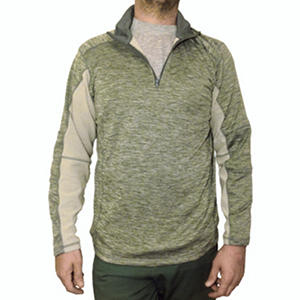 Dutch Harbor Gear Quarter Zip Pullover (Available in Big & Tall)