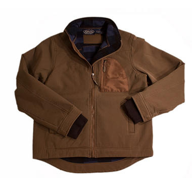 Dutch Harbor Gear Rough Rider Jacket
