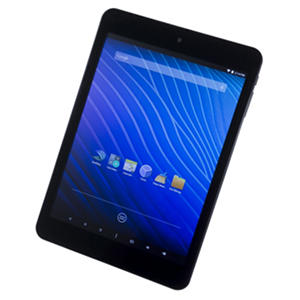 "7.85"" NuVision Tablet - 16GB w/ Intel Quad Core 1.83 GHz ATOM Processor 2015 Edition"