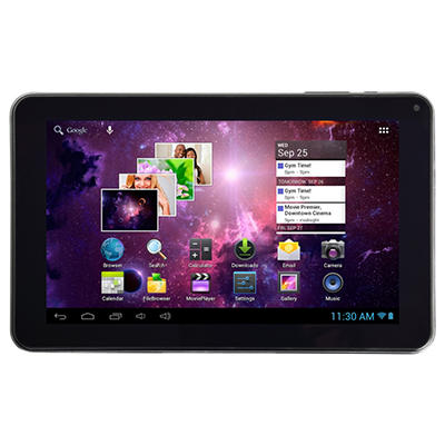 "TMAX 9"" HD Tablet"
