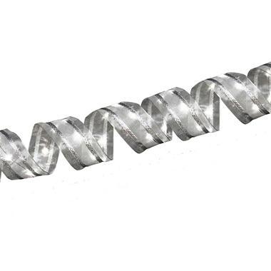 2 Rolls of 9' Ribbon - Cold White Light
