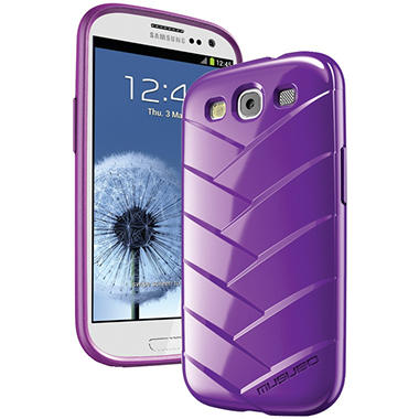 MUSUBO Mummy Case for Samsung Galaxy S lll - Various Colors