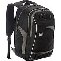 "Ful Apex 18"" Backpack"