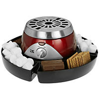 Kalorik S'Mores Maker - Assorted Colors