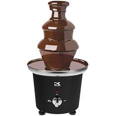Kalorik 3-Tier Cascading Chocolate Fondue Fountain - Assorted Colors