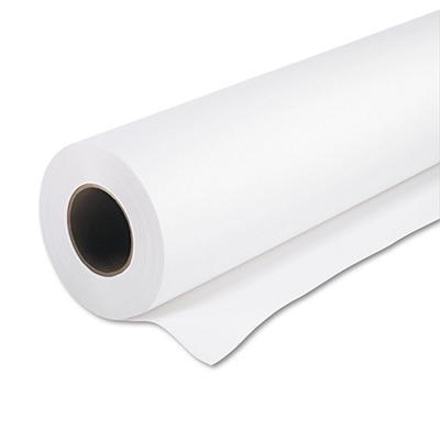 "HP Super Heavyweight Plus Matte Paper, 42"" x 100 ft, White"