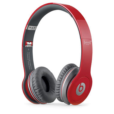 Beats Solo® HD On Ear Headphone – Various Colors