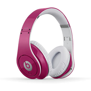 Beats Studio Headphones - Orange, Purple, or Pink