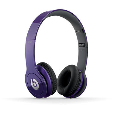 Beats Solo� HD On Ear Headphones - Green, Purple, or Pink