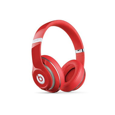 Beats Studio 2.0 Headphones - Red, Black, or White