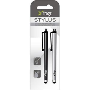 iFrogz Stylus 2 Pack