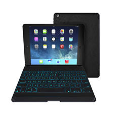 ZAGG Folio iPad Air Case w/ Bluetooth Keyboard