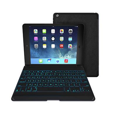 ZAGG Folio iPad Air Case w/ Bluetooth Keyboard