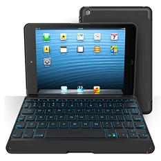 ZAGG iPad Mini Folio with Bluetooth Keyboard