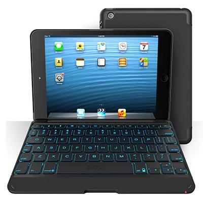 ZAGG iPad Mini Folio with Bluetooth Keyboard