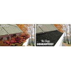 GutterFill PRO - Gutter Filtration System