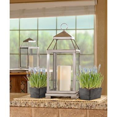 Square Decorative Lantern