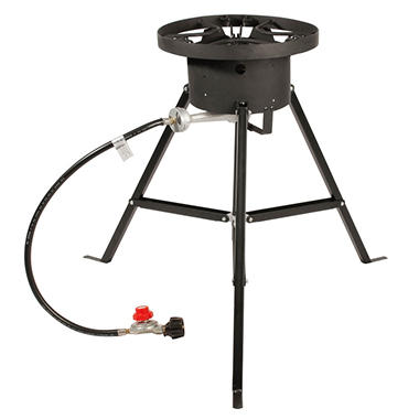 Sportsman's Series 3-in-1 Outdoor LP Cooker
