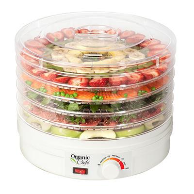 Organic Cafe Food Dehydrator