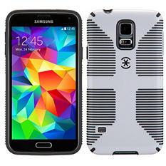 Speck Samsung Galaxy S5 CandyShell White/Black