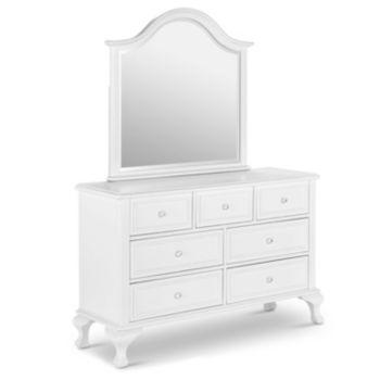 Elements Jenna Dresser & Mirror