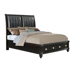 Quinn Storage Bed (Assorted Sizes)