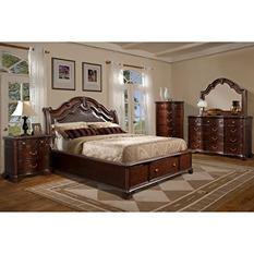 Tomlyn Bedroom Set (Assorted Sizes)