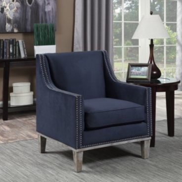 Aster Accent Chair (Assorted Colors)