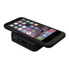 Electra Qi Bundle - Power Bank 6000/Charge Case
