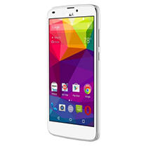 Blu Studio G PLUS S510Q - Unlocked GSM HSPA+ Android Smartphone 8GB - White