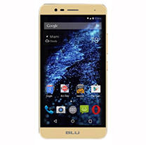 Blu Studio One PLUS S0130UU - Unlocked GSM 4G LTE Android Smartphone 16GB - Gold