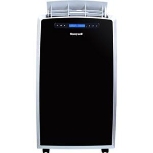 Honeywell MM14CCS 14,000 BTU Portable Air Conditioner with Remote Control - Black/Silver