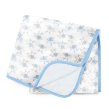 ideal baby aden plus anais muslin blanket