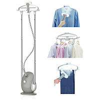 Salav GS68-BJ Dual Bar Garment Steamer (Assorted Colors)