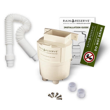 RainReserve Basic Kit