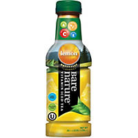 Bare Nature Lemon Vitamin Iced Tea (20 oz., 12 ct.)