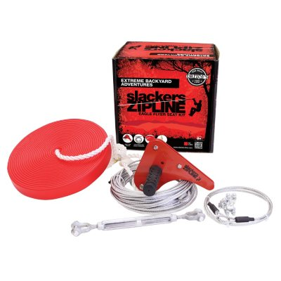 Slackers 90 Zipline Eagle Flyer Seat Kit