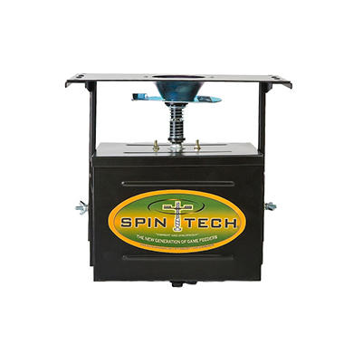 "SpinTech 12 Volt ""EZ"" Digital Spinner Unit"