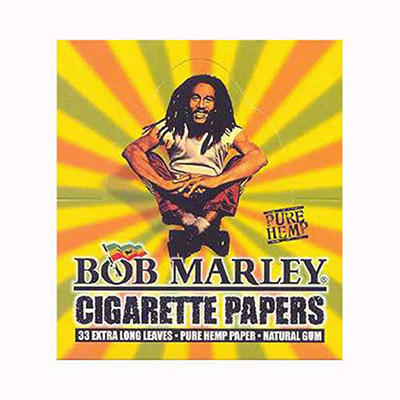 Bob Marley Cigarette Paper - 25 ct.