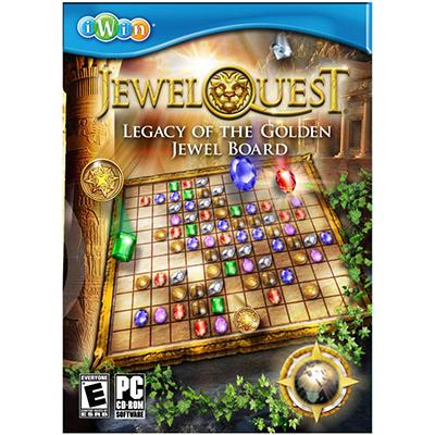 Jewel Quest 4 - PC