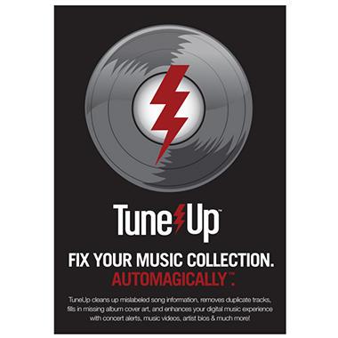 TuneUp Media 2.0 - PC/Mac