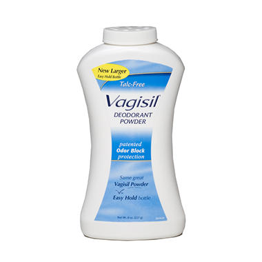 Vagisil Powder - 2 pk.