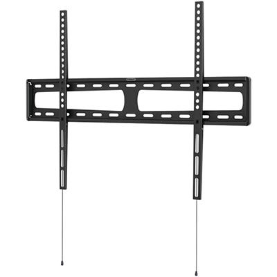 """Stanley Large Fixed TV Mount fits most 46""""-90"""" TVs"""