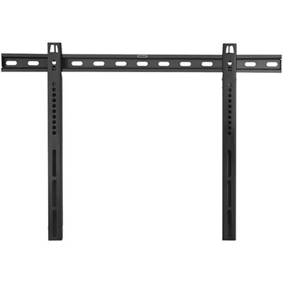 "Stanley Large Fixed TV Mount fits most 40""-65"" TVs"