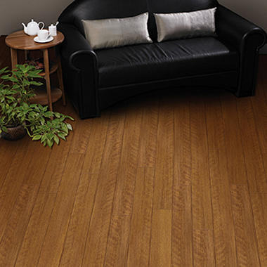 Select Surfaces? Laminate Flooring - Cottage Oak