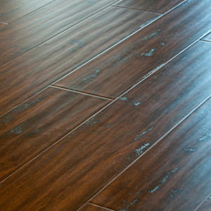 Select Surfaces Truffle Click Laminate Flooring