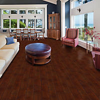 Select Surfaces Canyon Oak Laminate Flooring - Various Order Sizes Available