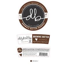 Brownie Batter Hummus (17 oz.)