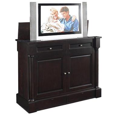 Wynterhall TV Lift Cabinet
