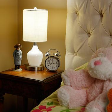 LampAngel Emergency Light Color Changing Lamp  CRTL-3001